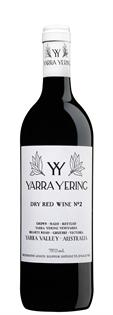 Yarra Yering Dry Red No. 2 2010 750ml